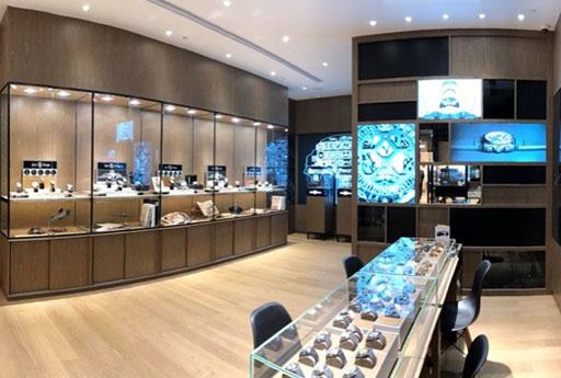Retail | MGM COTAI